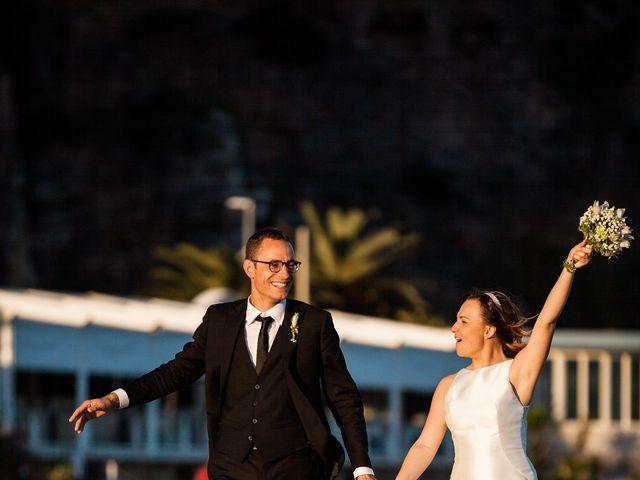 Il matrimonio di Daniele e Donatella a San Felice Circeo, Latina 50