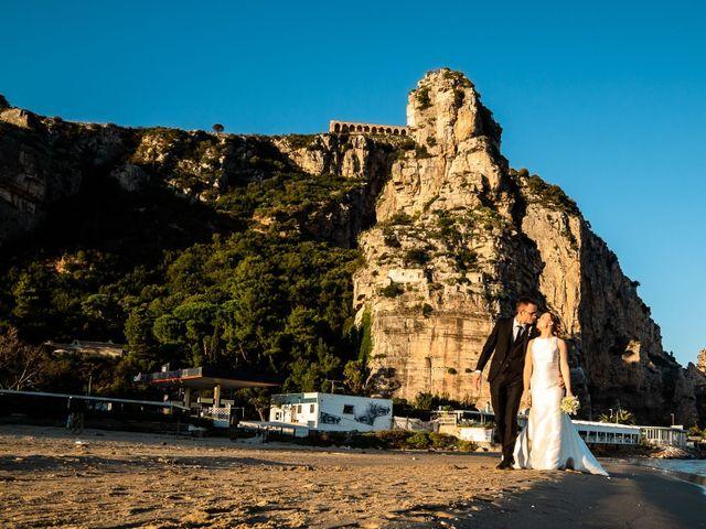 Il matrimonio di Daniele e Donatella a San Felice Circeo, Latina 51