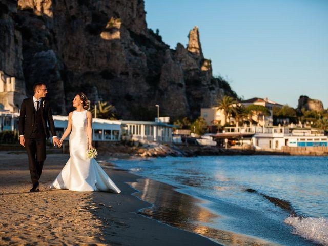 Il matrimonio di Daniele e Donatella a San Felice Circeo, Latina 52