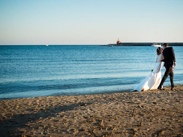 Il matrimonio di Daniele e Donatella a San Felice Circeo, Latina 53