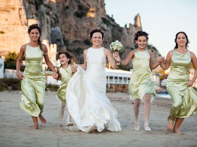 Il matrimonio di Daniele e Donatella a San Felice Circeo, Latina 54