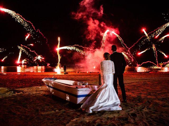 Il matrimonio di Daniele e Donatella a San Felice Circeo, Latina 56