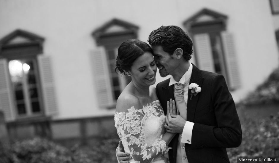 Il matrimonio di Marco e Veronica a Rivolta d'Adda, Cremona