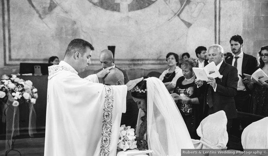 Il matrimonio di Maurizio e Paola a Dolianova, Cagliari