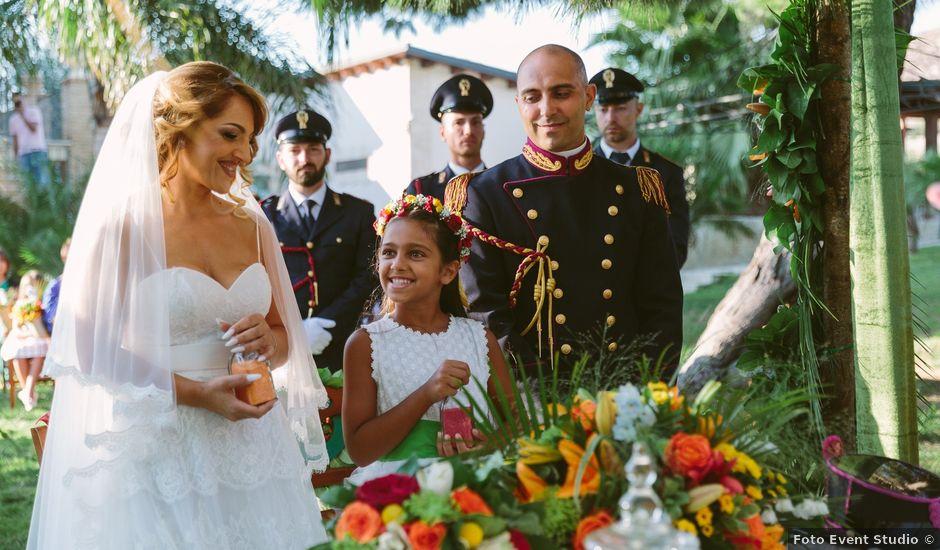 Il matrimonio di Ferdinando e Isabella a Licata, Agrigento