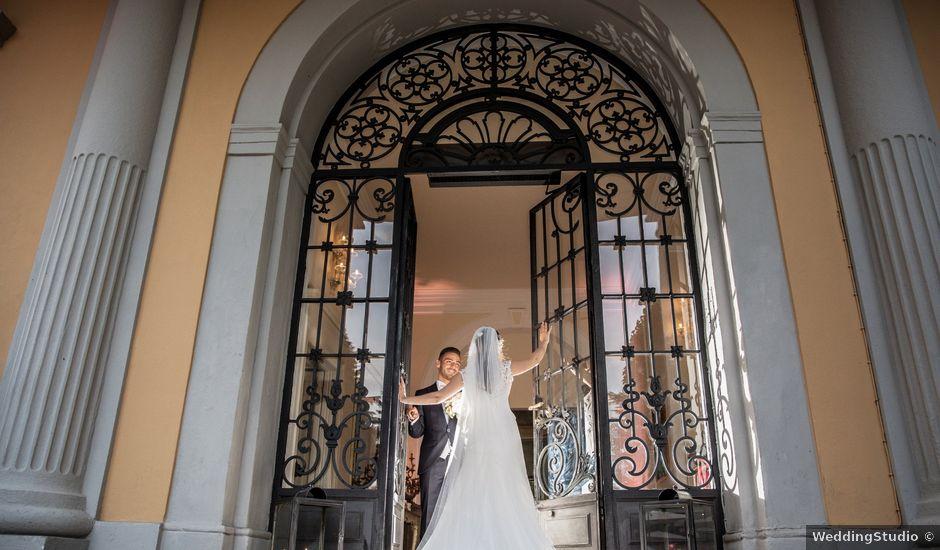 Il matrimonio di Mauro e Roberta a Monza, Monza e Brianza