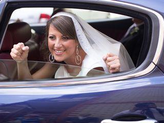 Le nozze di Maria Rosaria e Ruggero 3