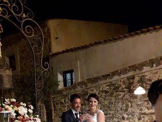 Le nozze di Silvestro  e Rosaria  2