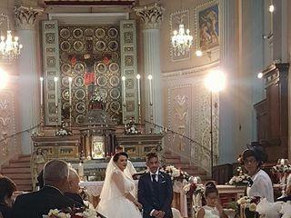 Le nozze di Silvestro  e Rosaria  3