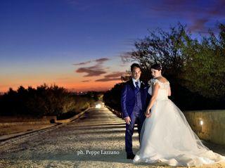 Le nozze di Silvestro  e Rosaria