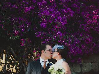 Le nozze di Lucy e Alessandro