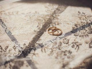 le nozze di Maria Elena e Simone 1