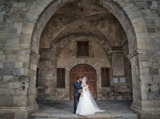 Le nozze di Francesco e Francesca