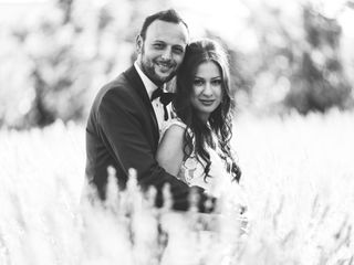 Le nozze di Brenda e Amedeo