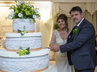 Le nozze di Pina e Danilo 1