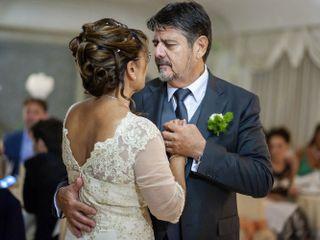 Le nozze di Pina e Danilo 2