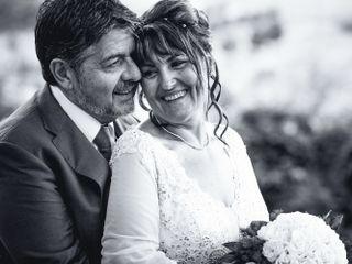 Le nozze di Pina e Danilo