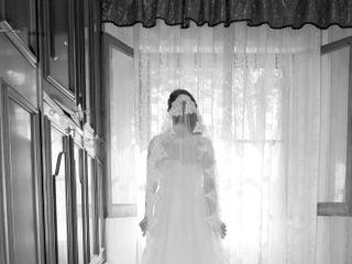 Le nozze di Cristina e Christian 3