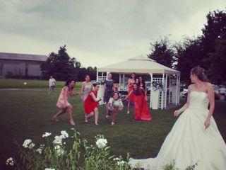 Le nozze di Anna e Stefano 2