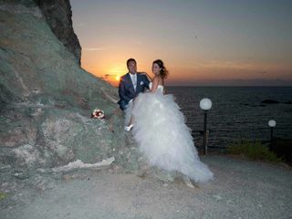 Le nozze di Tina e Geniale 1