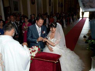 Le nozze di Tina e Geniale 3