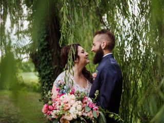 Le nozze di Giada e Francesco