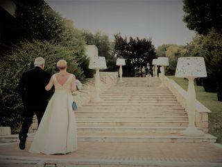 Le nozze di Cris e Dino 2