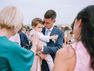 Le nozze di Ilenya e Mattia 2