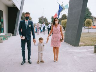 Le nozze di Ilenya e Mattia 3