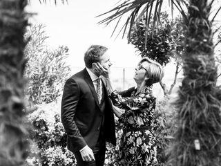 Le nozze di Sabrina e Davide 2