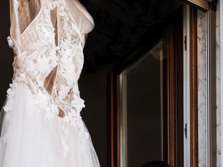 Le nozze di Alessia Rosa e Pierluigi 1