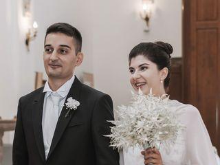 Le nozze di Alessia Rosa e Pierluigi 3