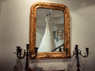 Le nozze di Cecilia e Michele 3