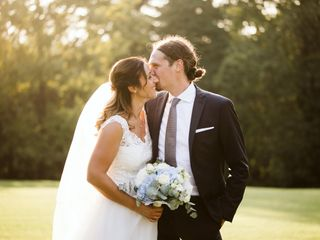 Le nozze di Laura e Andrea
