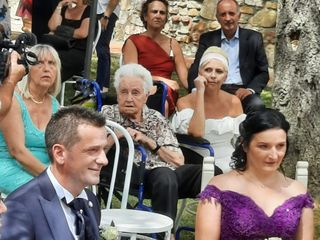 Le nozze di Oana Mihaela e David 2
