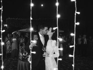Le nozze di Nicolle e Davide