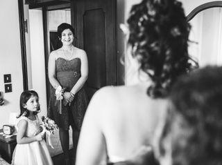 le nozze di Francesca e Lamberto 2