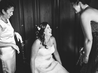 le nozze di Francesca e Lamberto 3