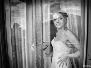 Le nozze di Antonella e Davide 2