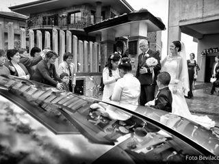 Le nozze di Antonella e Davide 3