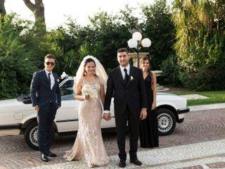 Le nozze di Nicola  e Rita 2