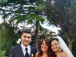 Le nozze di Nicola  e Rita 3