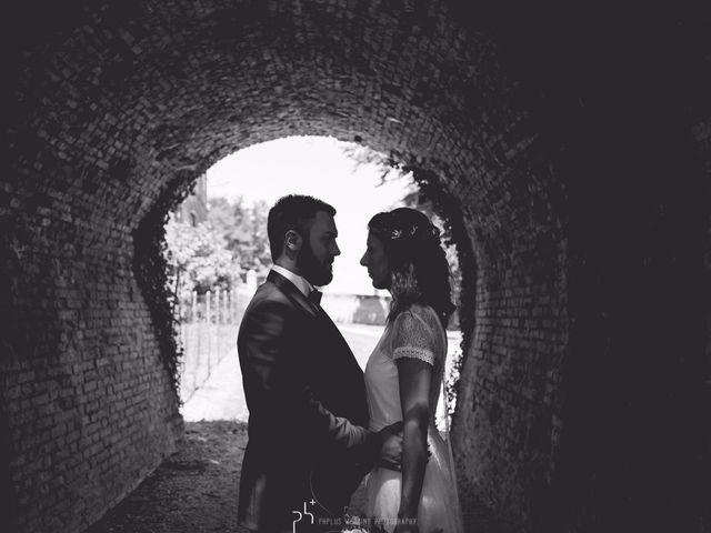 Le nozze di Giulia e Isacco