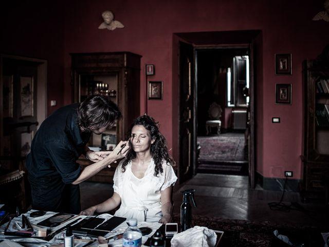 Il matrimonio di Michele e Daniela a Vernasca, Piacenza 2