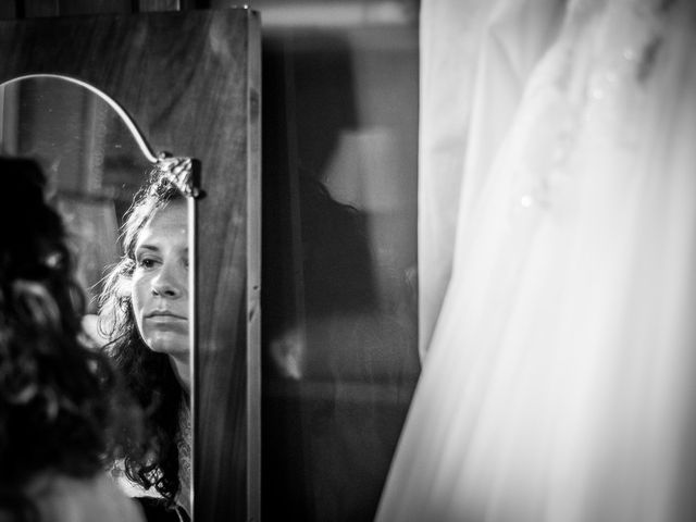 Il matrimonio di Michele e Daniela a Vernasca, Piacenza 3