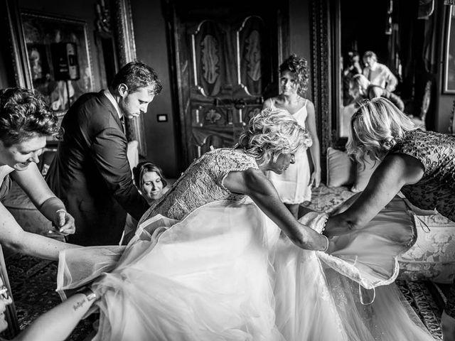 Il matrimonio di Michele e Daniela a Vernasca, Piacenza 14