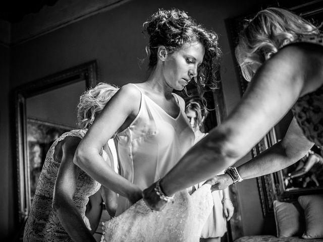 Il matrimonio di Michele e Daniela a Vernasca, Piacenza 15