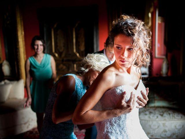 Il matrimonio di Michele e Daniela a Vernasca, Piacenza 19