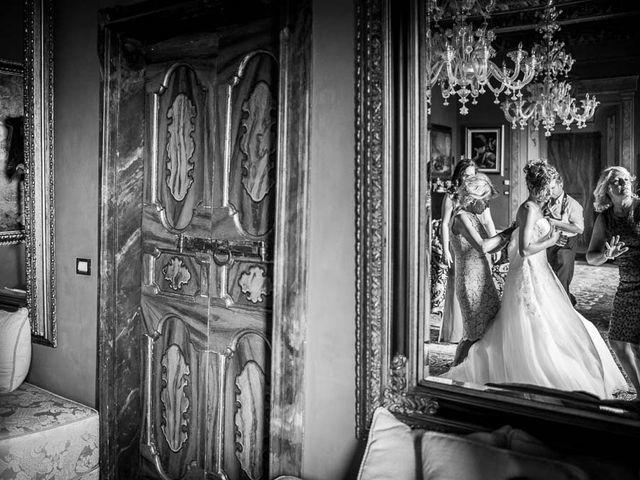 Il matrimonio di Michele e Daniela a Vernasca, Piacenza 20