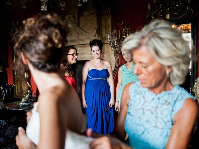 Il matrimonio di Michele e Daniela a Vernasca, Piacenza 21